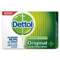Sabonete Dettol Soap Original 80g