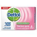 Preço e onde comprar Sab.dettol Soap Skin Care 80g