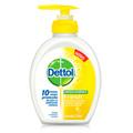 Sabonete Liq Dettol Fresh 250ml