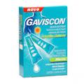 Preço e onde comprar Gaviscon Reckitt Benckiser 12 Unidades