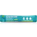 Gaviscon Com 1 Sachê De 10ml - Sabor Menta