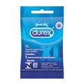Durex Preservativo Xl 3 Unidades