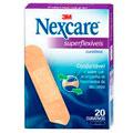 Curativo Comfort Nexcare 30un