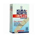 Preço e onde comprar Curativo Kura Korte Plus C/35 Unid