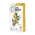 Chá Leão Senses Maracujá, Laranja E Gengibre C/10 Cápsulas