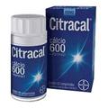 Citracal - Cálcio 600 E D C 60 Comprimidos