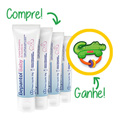 Preço e onde comprar Bepantol Baby Kit Com 4 Embalagens Com 30g + 1 Mordedor Infantil
