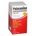 Preço e onde comprar Polaramine Expectorante - 120 Ml Xarope - Guaifenesina