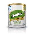 Preço e onde comprar Similac 2 Fórmula Infantil Com Ferro Para Lactentes De 6 A 12 Meses Com 400g