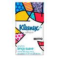 Preço e onde comprar Lenços de Papel de Bolso Kleenex 10 Unidades