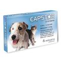 Capstar 11,4mg - Para Cã£es E Gatos Atã© 11kg Caixa Com 1 Comprimido