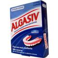 Algasiv - Películas Fixadoras Para Dentaduras Inferiores C 12 Unidades