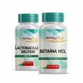 Betaina Hcl Com Lactobacillus Reuteri