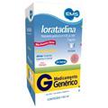 Loratadina Xarope 100ml