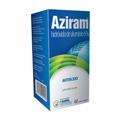 Preço e onde comprar Aziram Sus Frasco 150 Ml