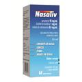 Nasaliv - 60 Ml Uniao Quimica - Generico