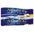 Niquitin - 4mg 36 Pastilhas