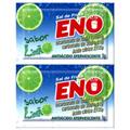 Preço e onde comprar Sal De Fruta Eno Envelopes Com 2 Unidades De 5g Cada Sabor Limão 5g