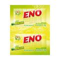 Preço e onde comprar Sal De Fruta Eno Envelopes Com 2 Unidades De 5g Cada Sabor Abacaxi
