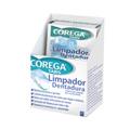 Preço e onde comprar COREGA TABS LIMPADOR DE DENTADURA COM 6 COMPRIMIDOS EFERVESCENTES