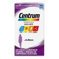 Suplemento Vitamínico Centrum Essentials Mulher De A A Zinco 60 Comprimidos