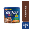 Preço e onde comprar Suplemento Alimentar Sustagen Kids Sabor Chocolate 380g