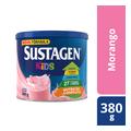 Preço e onde comprar Suplemento Alimentar Kids Sabor Morango Sustagen Kids 380g