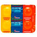 Naldecon Noite Cartela Avulsa 4 Comprimidos