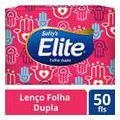 Lenço - De Papel Softy's Com 50 Unidades