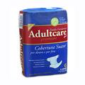 Adultcare - Gel Premium Fralda Geriatrica Grande Com 8 Unidade Cada