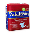 Adultcare - Gel Premium Fralda Geriatrica Media Com 10 Unidades Cada