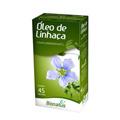 Oleo De Linhaca 500mg Com 45 Capsulas
