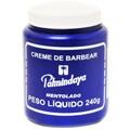 Creme - De Barbear Palmindaya Com 240 Gramas