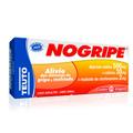 Preço e onde comprar Nogripe 20drg