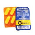 Paracetamol - 750mg 4cp Teuto Gen Av