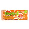 Vitamina - C - Biovita C 1 Grama Sabor Laranja Com 10 Comprimidos Efervescentes