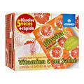 Vitamina - C - Biovita 1 Grama Sem Açucar Com 10 Sachês Efervescente De 5 Gramas