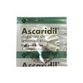 Preço e onde comprar Ascaridil Pediatrico 1 Comprimido