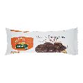Biscoito De Canela Coberto Com Chocolate Natural Life 140g