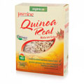 Preço e onde comprar Jasmine - Quinoa Mista Orgânica Grão - 250g - Jasmine