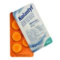 Preço e onde comprar Kolantyl 6 Comprimidos Mastigáveis