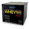 Preço e onde comprar Barra De Proteína Whey Bar High Protein Probiótica Chocolate Com 40g