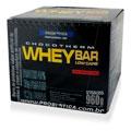 Preço e onde comprar Barra De Proteína Whey Bar Low Carb Probiótica Cookies & Cream Com 40g