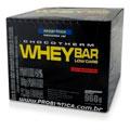 Preço e onde comprar Whey Bar Low Carb Amendoim 40g Unidade