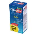 Cimegripe - Bebe 100mg Ml Susp 15ml