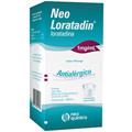Loratadina - Neo Loratadin Xarope Com 100 Ml