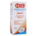 Preço e onde comprar Magvit Gotas 50 Ml