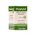 Preço e onde comprar Chophytol Drágeas Vd. C/20