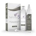 Preço e onde comprar Kit Teloss 5 Loção Capilar Antiqueda + Shampoo C/ 120ml Cada
