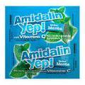 Amidalin Yep Com 5 Pastilhas Menta